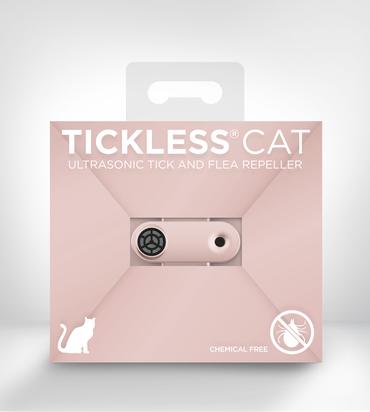 TICKLESS Mini Cat