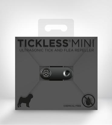 TICKLESS Mini Dog